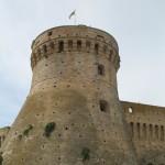 Fästningen.