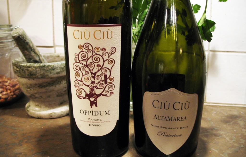 Oppidum och Alltmera – två fullträffar från CiuCiu.